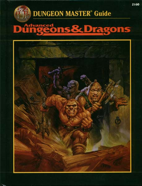 dungeons and dragons monster manual 2 3.5