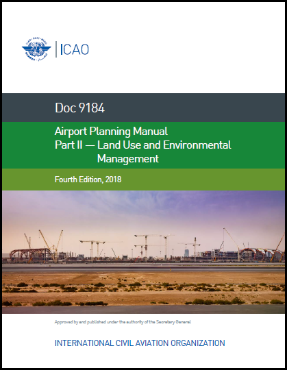 icao airport services manual part 2