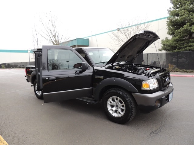 2008 ford ranger owners manual