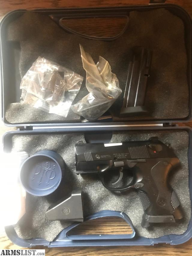 beretta px4 storm compact owners manual