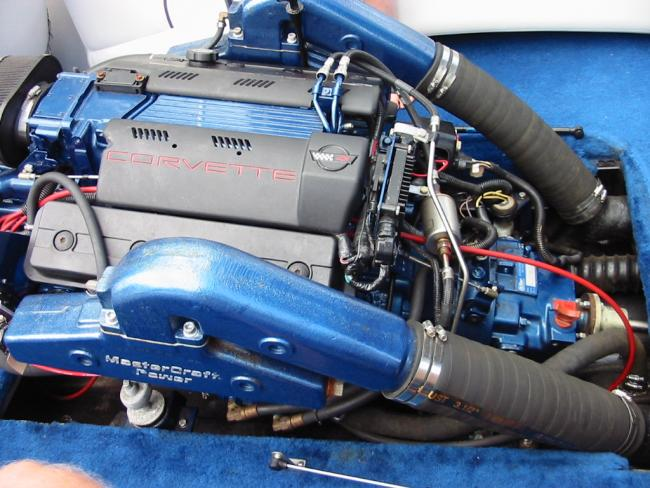 1993 mastercraft stars and stripes 190 owners manual