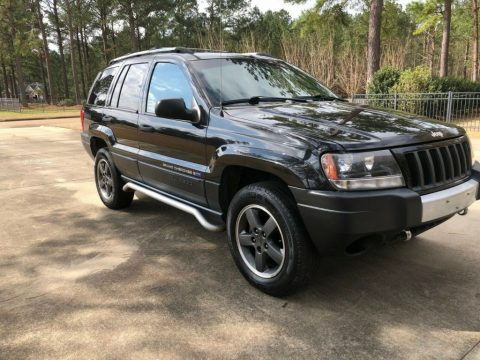 2004 jeep grand cherokee special edition owners manual