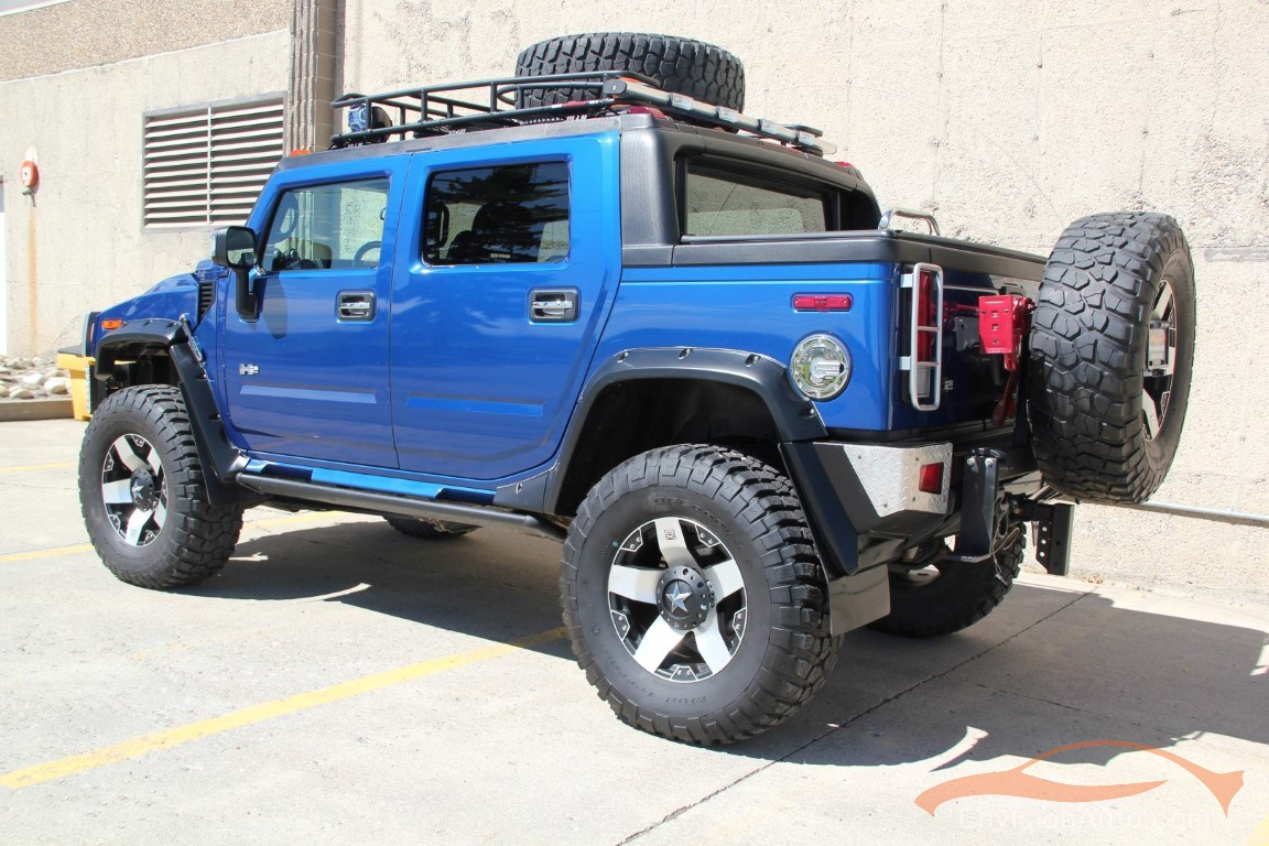2006 h2 hummer owners manual