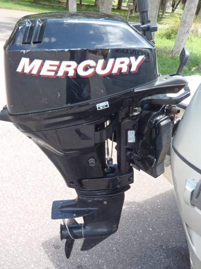 mercury 15 hp 4 stroke outboard owners manual