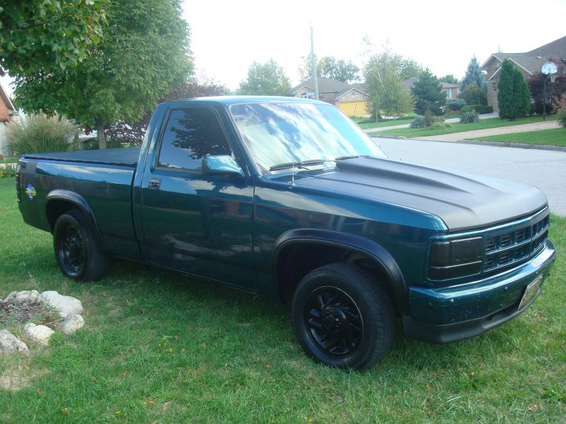 1993 dodge dakota sport owners manual