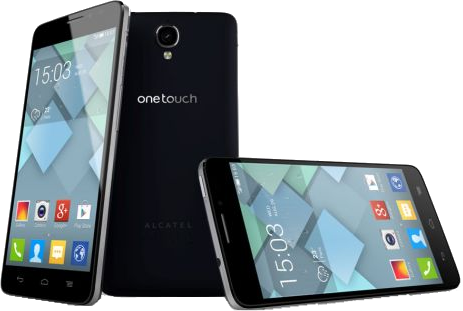 alcatel one touch idol user manual