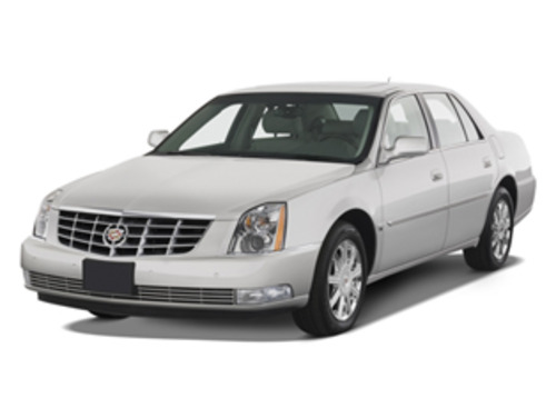 2008 cadillac dts owners manual pdf