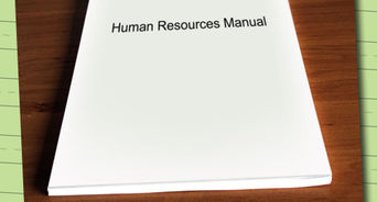 how to write user manual for project