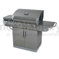 char broil commercial series owners manual