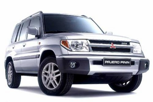 mitsubishi pajero 2003 owners manual