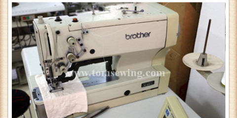 brother he 800a service manual