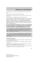 2004 ford escape owners manual online