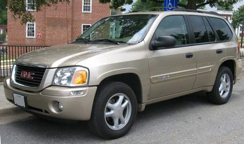 2004 gmc envoy service manual pdf