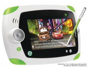 leapfrog green leapster 2 instruction manual