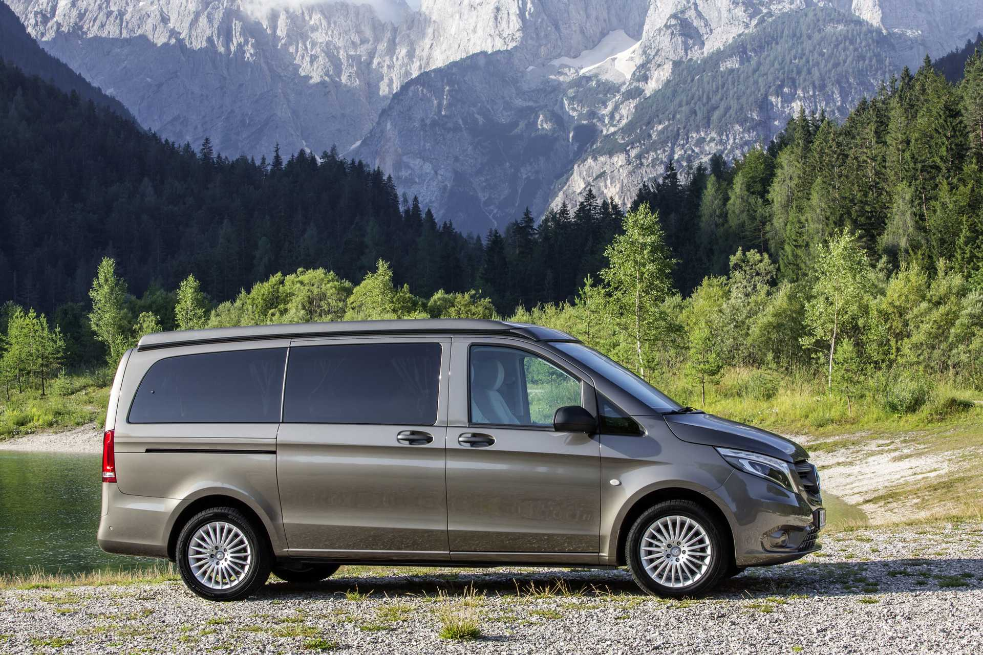 mercedes marco polo owners manual