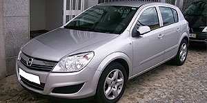vauxhall astra owners manual pdf