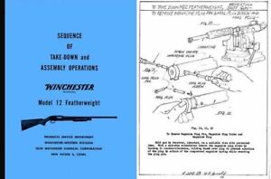 winchester model 62a owners manual
